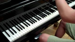 Forrest Gump - Main Feather Theme (by Alan Silvestri) Piano Cover
