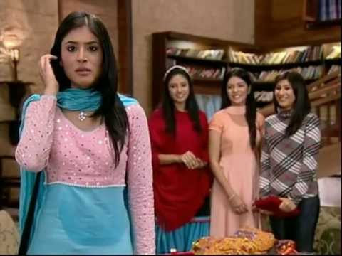 Kitani Mohabbat Hai♥ Episode - 55 || April 16, 2009 video