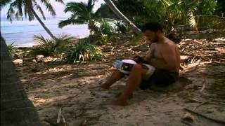 Cast Away (2000) Official Trailer