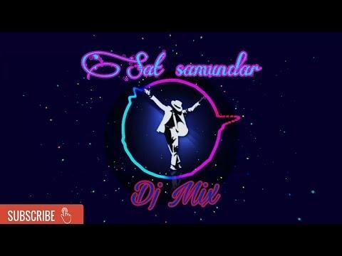 💥dialog Mix||🔥 Sat samudar ||DJ  DANCE MIX||DJ ARUN MIXING