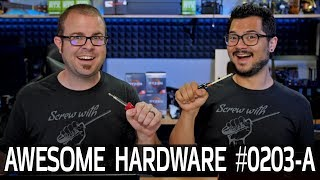 AMD Navi 12 & 14 SOON, Epic Games paid $10M for Control exclusive | Awesome Hardware #0203-A