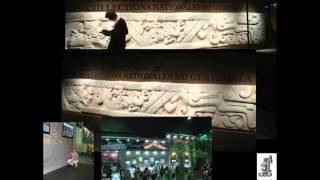 The Origins & Collapse of the Preclassic Maya in the Mirador Basin, Guatemala