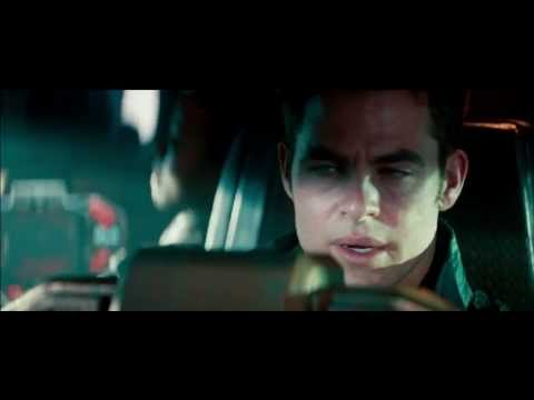 STAR TREK INTO DARKNESS TV SPOT TEAM