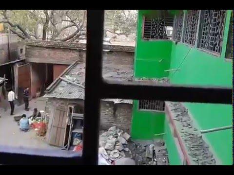 Radha Hotel Mayapur ISKCON Chandrodaya Mandir - Mayapur, Nadia - YouTube