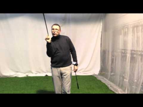How to Fit for S.L.D.R Fairway