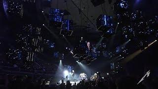 Metallica Fade To Black Vienna Austria March 31 2018