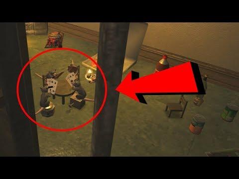 Top 10 Secret Room Easter Eggs In Video Games