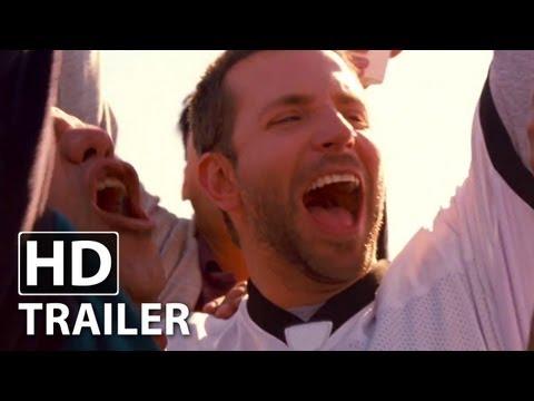 Silver Linings - Trailer (Deutsch | German) | HD | Jennifer Lawrence streaming vf