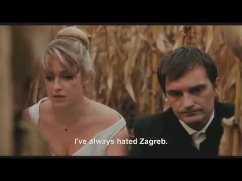 Practical Guide to Belgrade with Singing and Crying - Official Trailer (English)