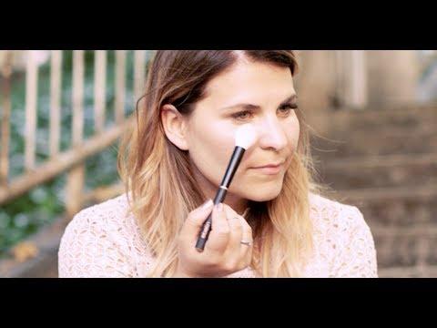 trend IT UP Make-Up Tutorial: No Mirror