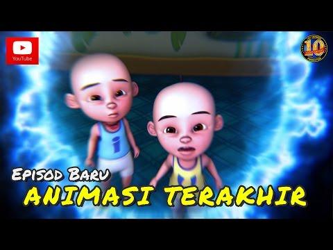 Promo Teaser Upin & Ipin Musim 10 - Animasi Terakhir