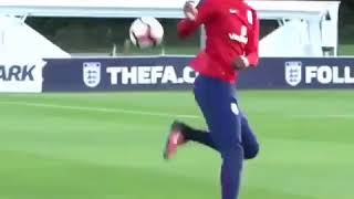 Marcus Rashford skiils - Manchester United