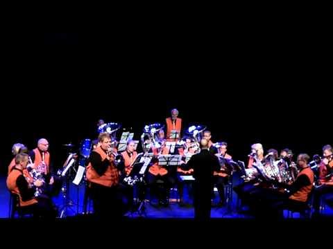 Brassband Apeldoorn - Don't it make my brown eyes blue - Richard Leigh (arr. Darrol Barry)