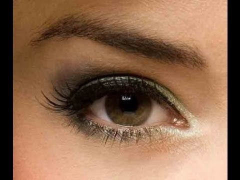 how to apply eyeshadow  super simple mistake proof
