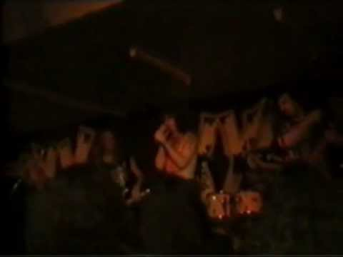 Xxsex - Sick Times - Live  Pockets, Ettalong, Nsw 20-5-1995 video