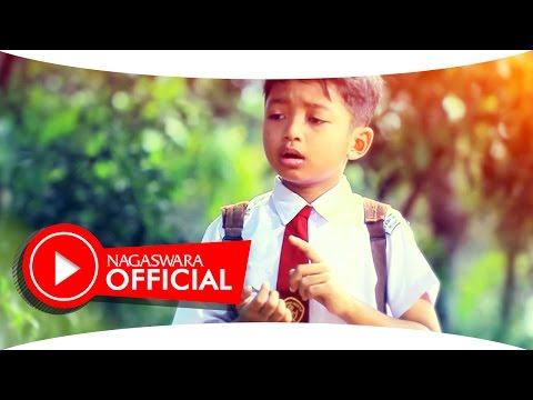 Wali - Si Udin Bertanya - Official Music Video Hd video