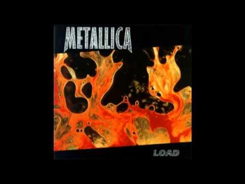 Metallica - Load [Full Album]