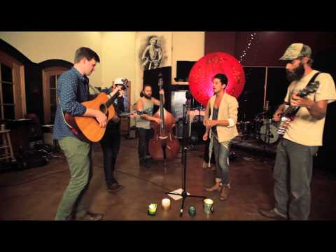 John Flanagan featuring The Westbound Rangers - The Scar