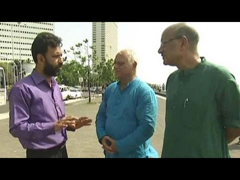 Walk The Talk with victims of 1993 Mumbai blasts and riots