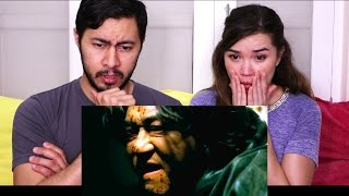 I SAW THE DEVIL | Korean Movie | Trailer Reaction & Discussion!