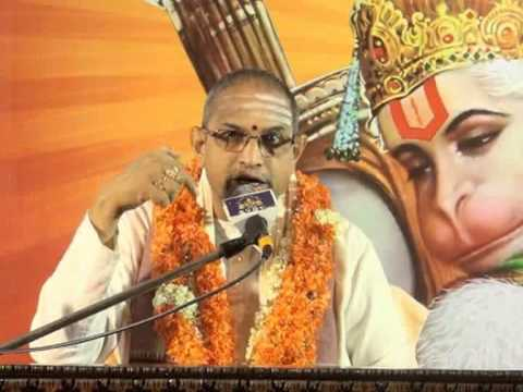 Bhagavata-Animutyalu Part-1 By Chaganti Koteswara Rao Garu