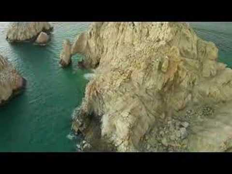 Los Cabos tourism video