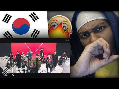 NON KPOP FAN FIRST REACTION TO EXO 엑소 Ft. Tempo, Monster, Ko Ko Bop, Ooh La La La & The Eve MV