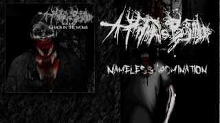 A HITMAN'S BISINESS - Nameless Abomination (Lyric Video)