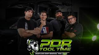 75: Crease Techniques and PDR Tools To Live By