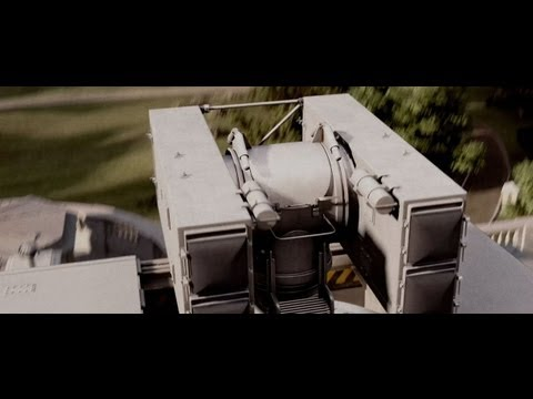 Olympus Has Fallen - Exclusive Red Band Clip - White House Under Siege