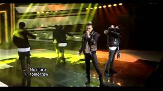 Tablo - Tomorrow + Bad [Inkigayo Special Solo Debut Stage]