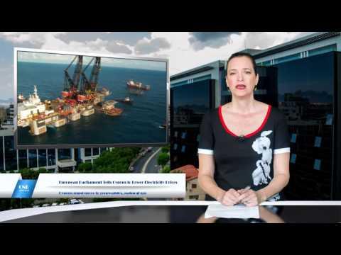 Cyprus video news