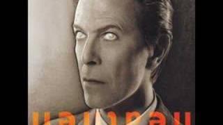 Watch David Bowie Safe video