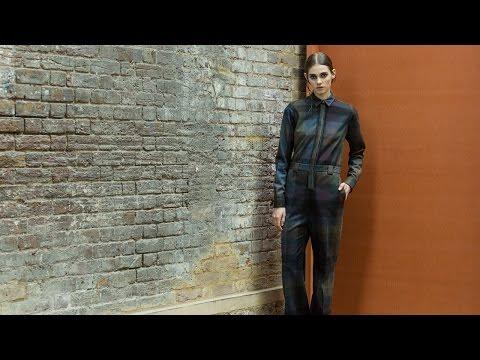 Paul Smith | Women's Autumn/Winter 15 Show