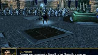 Warcraft 3 movie III