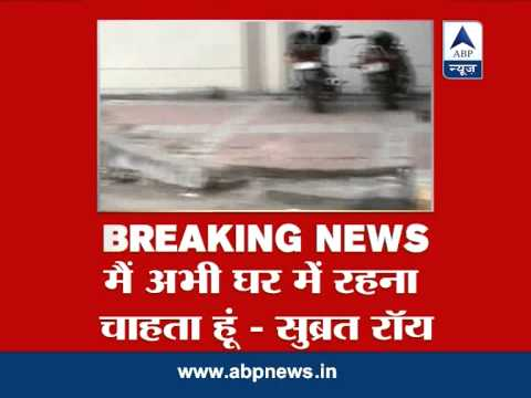 Lucknow: Subrata Roy pleads before court to be allowed to stay at home