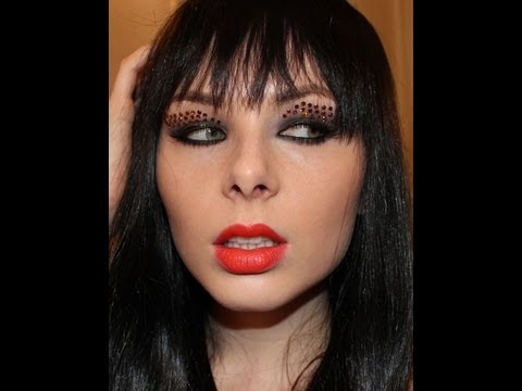 Jessie J Makeup Tutorial