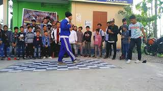 4th round dooar's street b boying battle first time in birpara