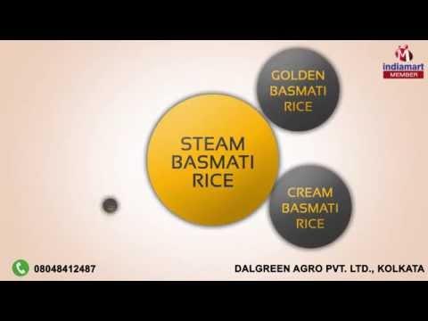 Basmati Rice and Vegetables by Dalgreen Agro Private Limited, Kolkata