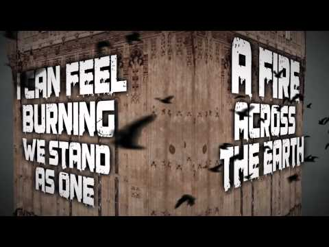 "For Today - ""Fearless"" (lyric video)"