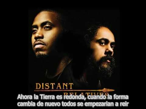 Nas And Damian Marley - Patience (subtitulado Al Español) video