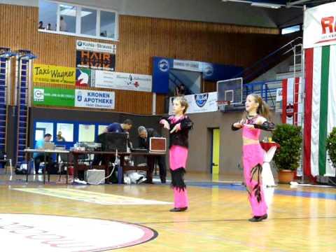 Alexandra Gulás & Kristián Krivenkó - World Cup Oberwart 2007