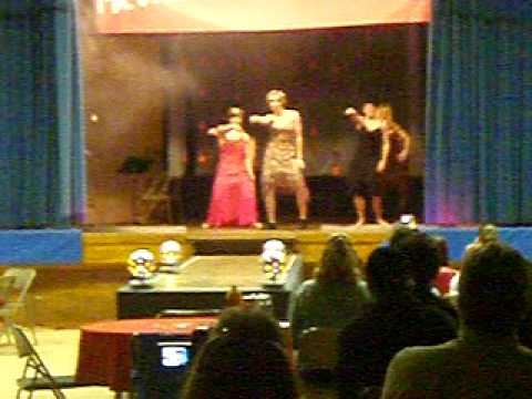 2009 mr Valentine Pagent