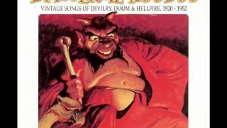 JOHNNY TEMPLE   Evil Devil Blues