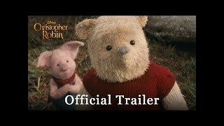Christopher Robin | Payoff Trailer