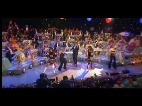 Victory, Bond And Andre Rieu video