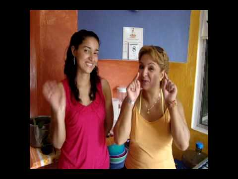 Video promocional de Gelatinas Artisticas