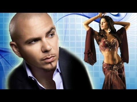 Pitbull - International Love (arab Parody) Ft. Chris Brown Truestoryasa Arabian Love video