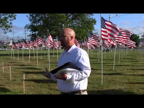2015 Flags for Heroes - Brandywine Hundred Rotary