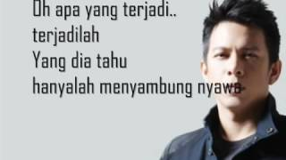 NOAH 'Kupu Kupu Malam' Lyric Sing Legends